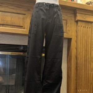 Black Lucy size xs Tall pants